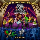 Desde el Teatro Metropólitan los Korucos (En Vivo) de Los Korucos
