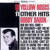 18 Yellow Roses de Bobby Darin