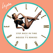 Step Back in Time (Mousse T's Remixes) by Kylie Minogue