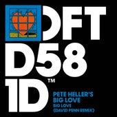 Big Love (David Penn Remix) von Pete Heller's Big Love