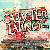 Carácter Latino 2019 de Various Artists