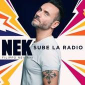 Sube la radio de Nek