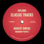 Ordinary People von Robert Owens