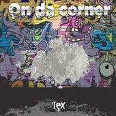 On da corner by Lex