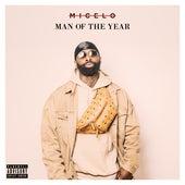 Man of the Year von Micel O.