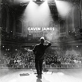 When The Party's Over (Live) by Gavin James