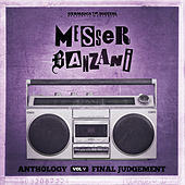 Anthology, Vol. 5 - Final Judgement de Messer Banzani