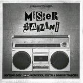 Anthology, Vol. 6 - Remixes, Edits & Bonus Tracks von Messer Banzani