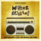 Anthology, Vol. 3 - We Bring the Sun von Messer Banzani