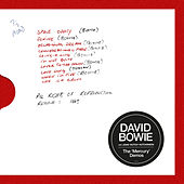 The 'Mercury' Demos (with John 'Hutch' Hutchinson) de David Bowie
