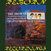 Songs from the Little Brown Church Hymnal (HD Remastered) by The Browns