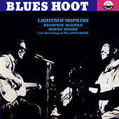 Blues Hoot by Various Artists