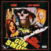 Gunsmoke by Da$H