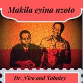 Makila Eyina Nzoto de Dr. Nico