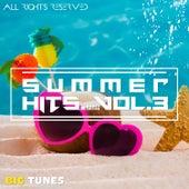 Summer Hits Dance Edition, Vol. 3 de Various