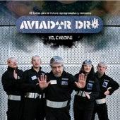 Yo, Cyborg de Aviador Dro