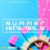 Summer Hits Dance Edition, Vol. 6 de Various