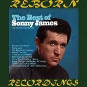 The Best Of Sonny James, Southern Gentleman (HD Remastered) de Sonny James