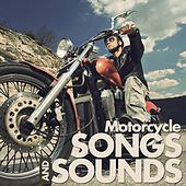 Motorcycle Songs and Sounds de Graham BLVD