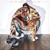 Mr. Muthafuckin' eXquire von Mr. muthaf*ckin' eXquire