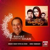 Rabbaway - Single by Rahat Fateh Ali Khan