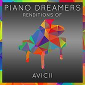 Piano Dreamers Renditions of Avicii by Piano Dreamers