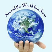 Around the World in Song by The Starlite Singers