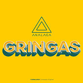 Gringas (Vol.05) de Analaga & bibi