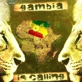 Gambia Is Calling, Vol. 2 von Various Artists