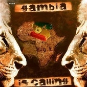 Gambia Is Calling, Vol. 3 von Various Artists