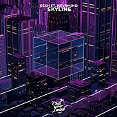 Skyline (feat. NEVRMIND) by Kesh