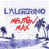 Mention Max de L'algerino