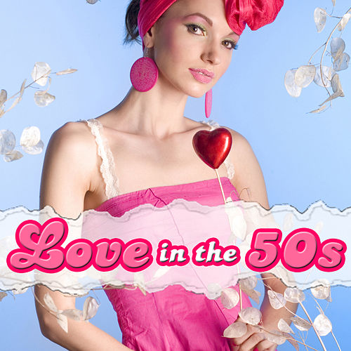 Love in the 1950s by The Starlite Singers