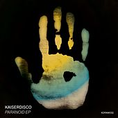 Paranoid by Kaiserdisco
