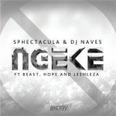 Ngeke by Sphectacula & DJ Naves