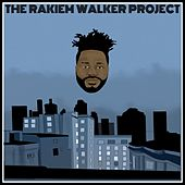 The Rakiem Walker Project van The Rakiem Walker Project