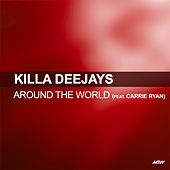Around The World by Killa Deejays