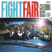 California Kicks de Fight Fair