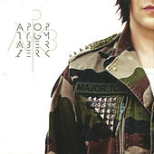 Major Tom EP by Apoptygma Berzerk