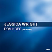 Dominoes de Jessica Wright