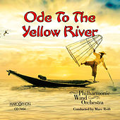 Ode To The Yellow River by Marc Reift