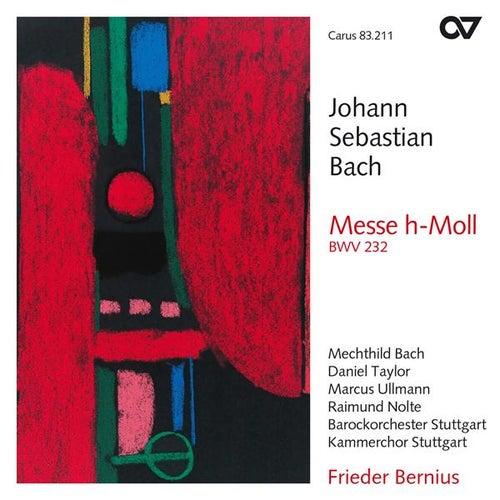 Bach: Mass in B minor by Marcus Ullmann