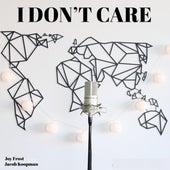 I Don't Care (feat. Jacob Koopman) van Joy Frost