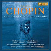 Chopin: The essential collection by Various Artists