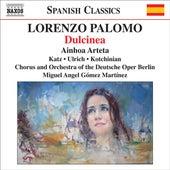 Palomo: Dulcinea by Miguel Angel Gomez Martinez