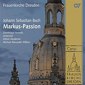 Bach: St. Mark Passion de Clare Wilkinson