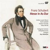 Schubert: Mass No. 5 by Kay Johannsen