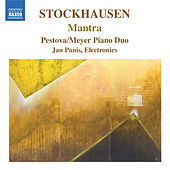 Stockhausen: Mantra de Xenia Pestova