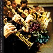 Over the Rainbow and Bach Again by Harvey Pittel