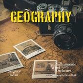Geography de Marc Reift